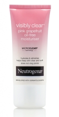 Neutrogina Pink Grapefruit Oil-Free Moisturiser